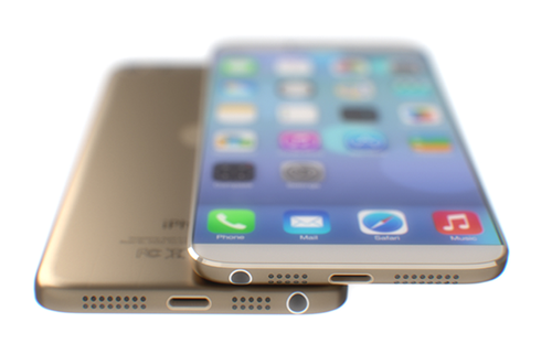 iPhone 6 and the Future of Mobile From Apple, in 20 Seconds.